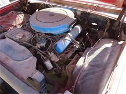 1962 Ford Galaxie (CC-1126834) for sale in Cadillac, Michigan
