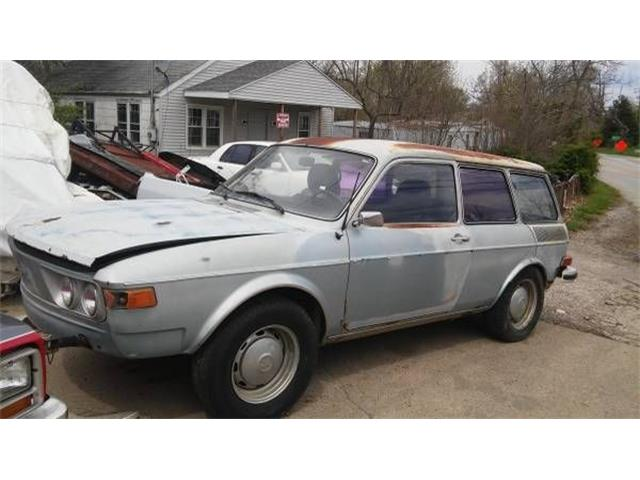 1974 Volkswagen Squareback (CC-1126842) for sale in Cadillac, Michigan