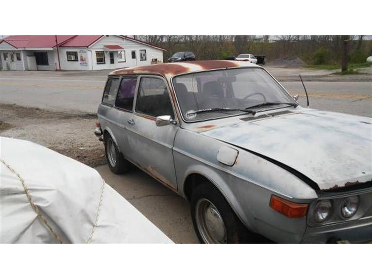 1974 Volkswagen Squareback (CC-1126842) for sale in Cadillac, Michigan