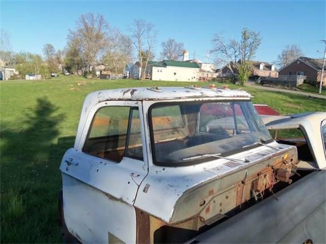 1970 Dodge Pickup (CC-1126843) for sale in Cadillac, Michigan