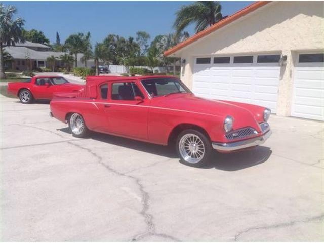 1955 Studebaker Custom (CC-1126850) for sale in Cadillac, Michigan