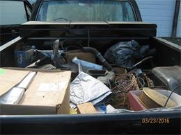 1976 Chevrolet Silverado (CC-1126854) for sale in Cadillac, Michigan