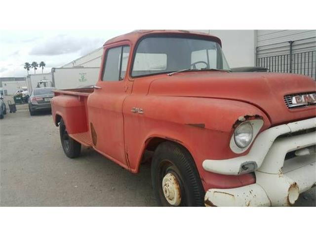 1956 GMC Pickup (CC-1126862) for sale in Cadillac, Michigan