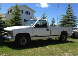 1994 Chevrolet Pickup (CC-1126864) for sale in Cadillac, Michigan