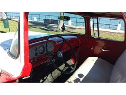 1957 Ford F100 (CC-1126882) for sale in Cadillac, Michigan