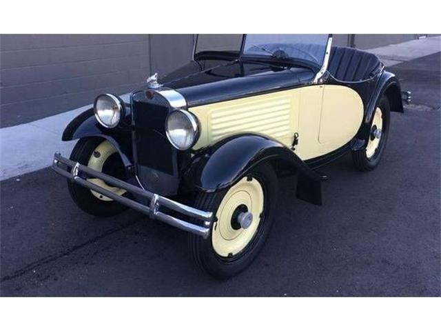 1931 Custom Automobile (CC-1126896) for sale in Cadillac, Michigan