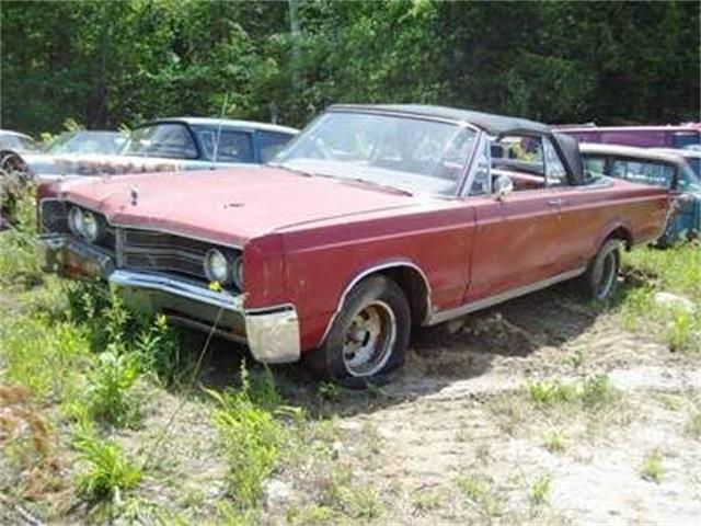 1967 Chrysler 300 (CC-1126911) for sale in Cadillac, Michigan