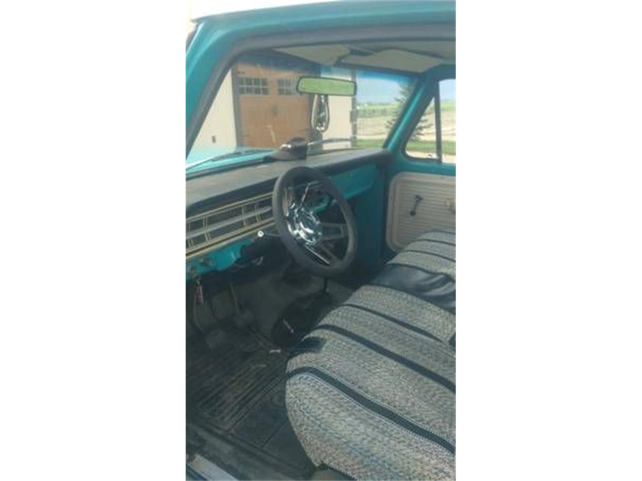 1971 Ford F150 (CC-1126914) for sale in Cadillac, Michigan