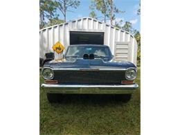 1963 Chevrolet Nova (CC-1126926) for sale in Cadillac, Michigan