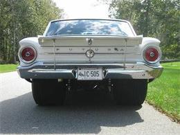 1963 Ford Falcon (CC-1126929) for sale in Cadillac, Michigan