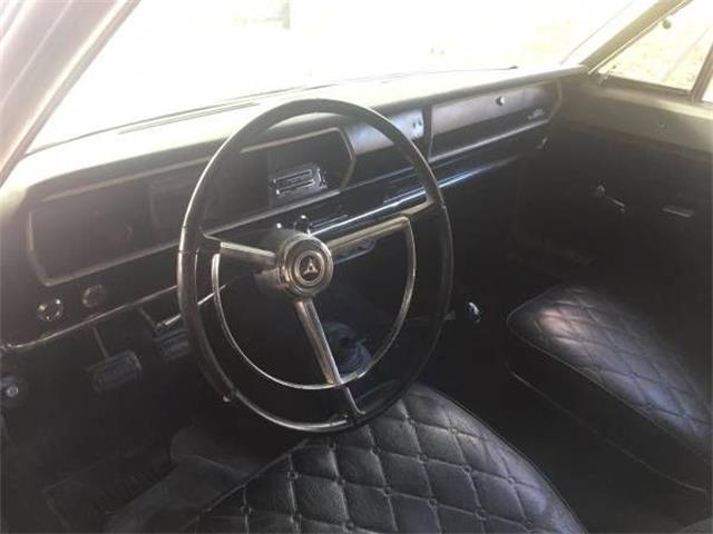 1967 Plymouth GTX (CC-1126930) for sale in Cadillac, Michigan