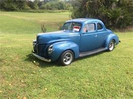 1940 Ford Coupe (CC-1126932) for sale in Cadillac, Michigan