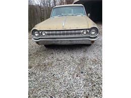 1964 Dodge Polara (CC-1126934) for sale in Cadillac, Michigan