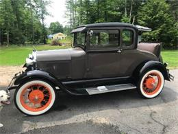 1928 Ford Model A (CC-1120695) for sale in Cadillac, Michigan