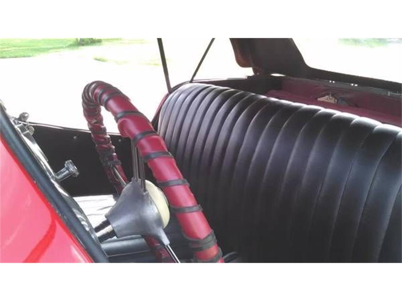1951 MG TD (CC-1126962) for sale in Cadillac, Michigan