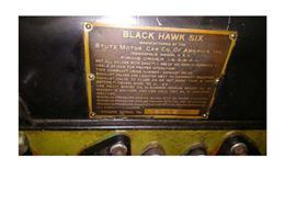 1929 Stutz Blackhawk (CC-1126974) for sale in Cadillac, Michigan