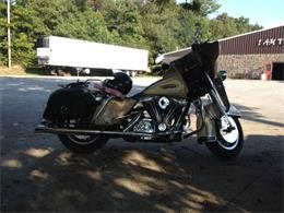 1984 Harley-Davidson Motorcycle (CC-1126980) for sale in Cadillac, Michigan
