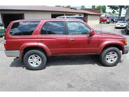2002 Toyota 4Runner (CC-1126995) for sale in Cadillac, Michigan
