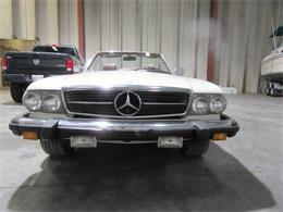 1983 Mercedes-Benz 380SL (CC-1127000) for sale in Cadillac, Michigan