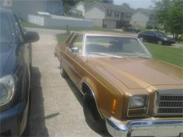 1979 Ford Granada (CC-1127003) for sale in Cadillac, Michigan
