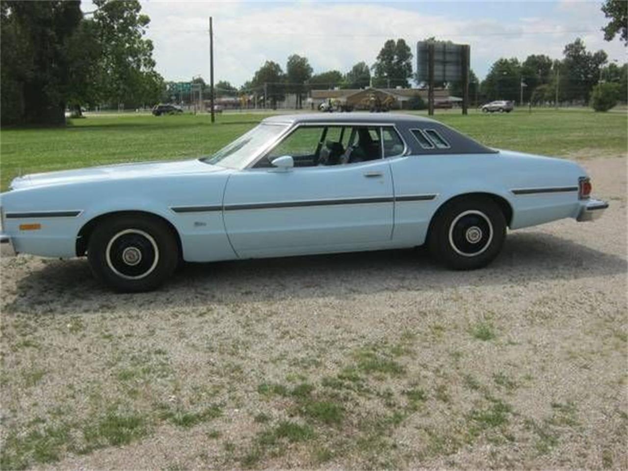 1975 Ford Torino (CC-1127021) for sale in Cadillac, Michigan
