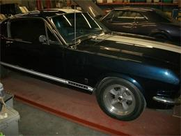 1966 Ford Mustang (CC-1127076) for sale in Cadillac, Michigan