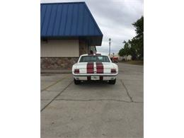 1966 Ford Mustang (CC-1127104) for sale in Cadillac, Michigan