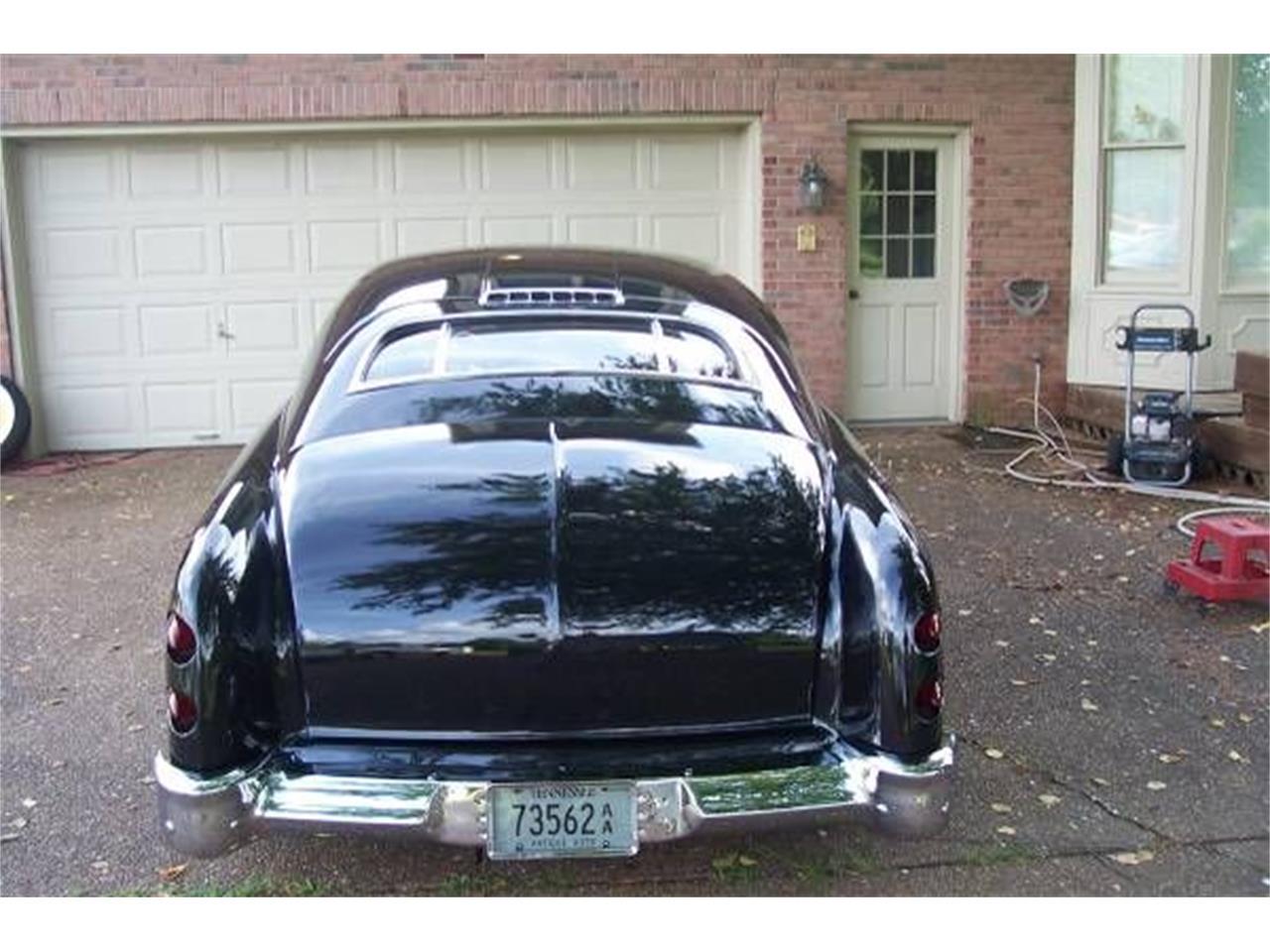 1951 Mercury Custom (CC-1127136) for sale in Cadillac, Michigan