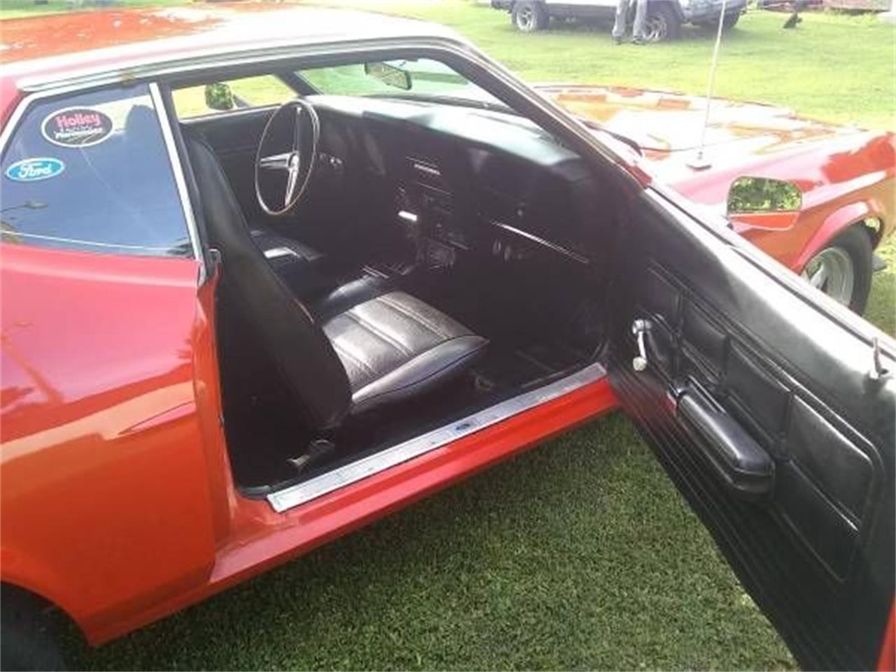 1971 Ford Mustang (CC-1127150) for sale in Cadillac, Michigan