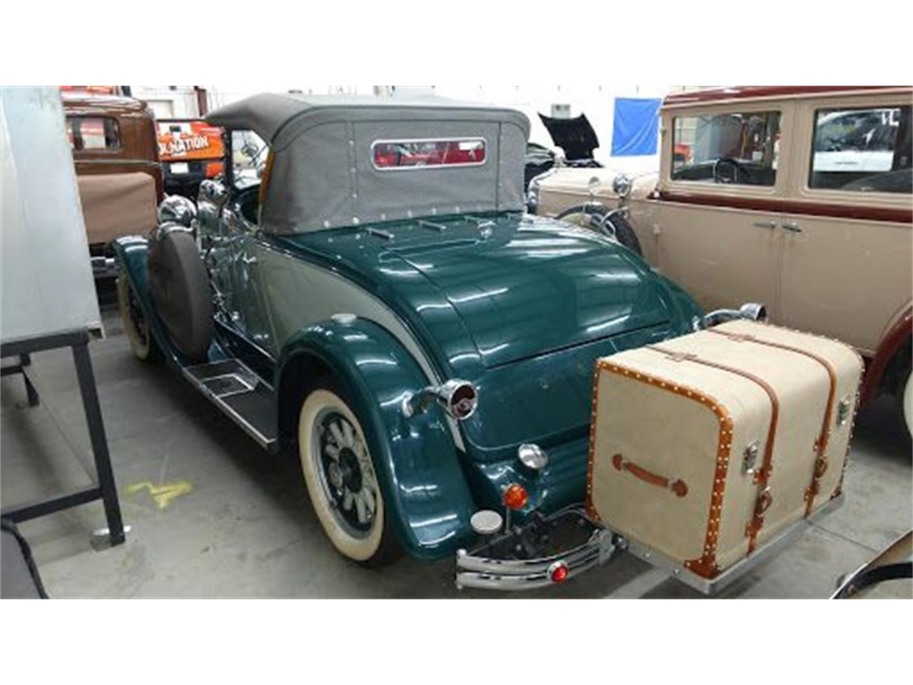 1930 Chrysler Model 70 (CC-1127155) for sale in Cadillac, Michigan