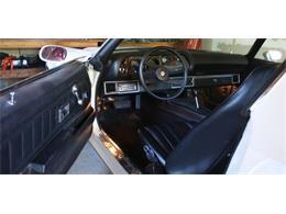1973 Chevrolet Camaro (CC-1127160) for sale in Cadillac, Michigan