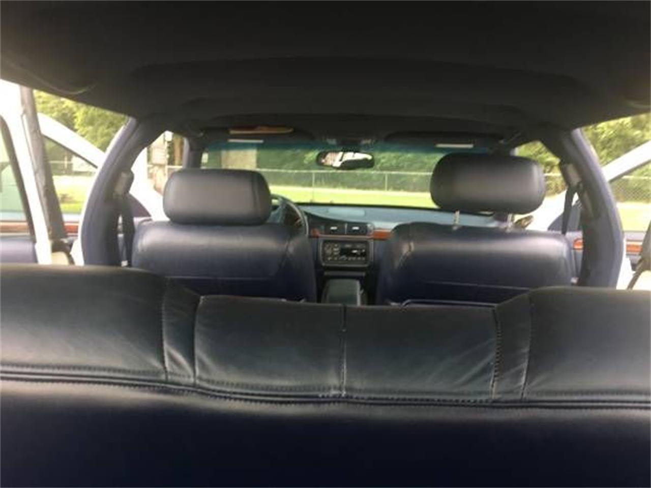 1999 Cadillac Limousine (CC-1127161) for sale in Cadillac, Michigan