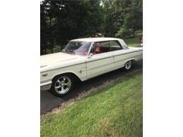 1963 Ford Galaxie (CC-1127179) for sale in Cadillac, Michigan