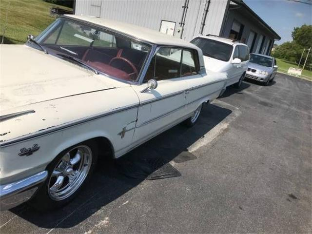 1963 Ford Galaxie (CC-1127179) for sale in Cadillac, Michigan