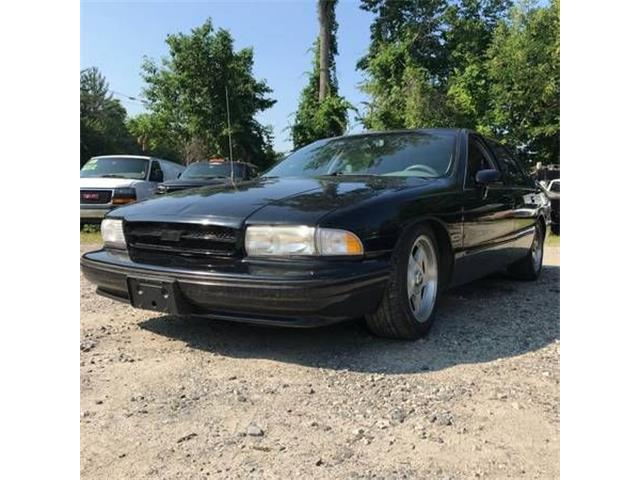 1994 Chevrolet Impala (CC-1127192) for sale in Cadillac, Michigan