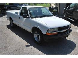 1998 Chevrolet S10 (CC-1127194) for sale in Cadillac, Michigan