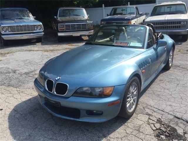1999 BMW Z3 (CC-1127218) for sale in Cadillac, Michigan