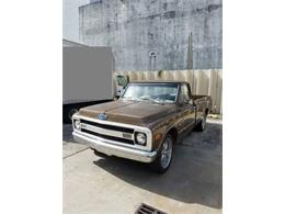 1970 Chevrolet C10 (CC-1127278) for sale in Cadillac, Michigan