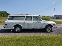 1968 Chevrolet Suburban (CC-1127287) for sale in Cadillac, Michigan