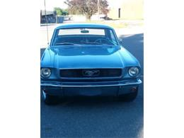 1966 Ford Mustang (CC-1127302) for sale in Cadillac, Michigan
