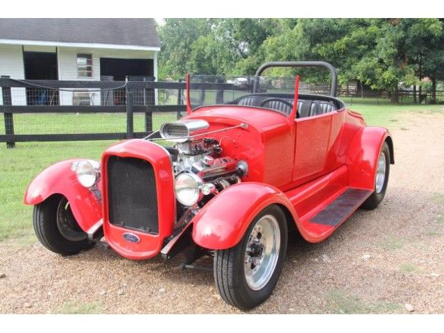 1931 Ford Coupe (CC-1127318) for sale in Cadillac, Michigan