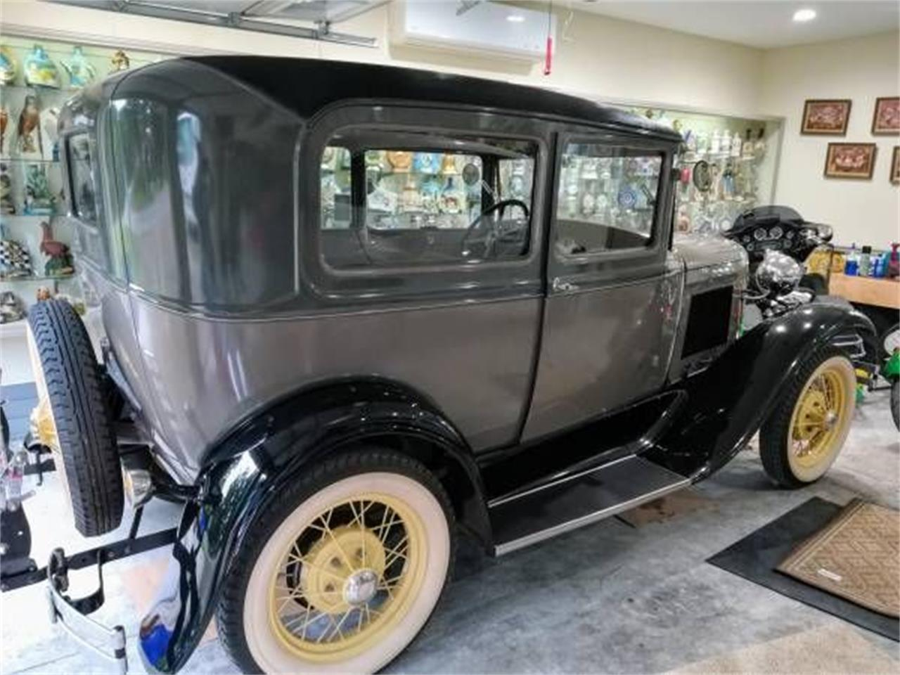 1930 Ford Model A (CC-1127334) for sale in Cadillac, Michigan