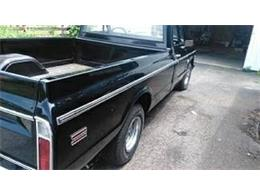 1970 Chevrolet C10 (CC-1127335) for sale in Cadillac, Michigan