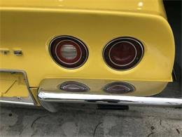 1972 Chevrolet Corvette (CC-1127346) for sale in Cadillac, Michigan