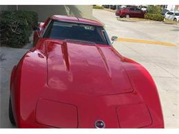 1974 Chevrolet Corvette (CC-1127347) for sale in Cadillac, Michigan