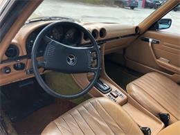 1974 Mercedes-Benz 450SLC (CC-1127379) for sale in Cadillac, Michigan