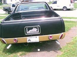 1981 GMC Caballero (CC-1127384) for sale in Cadillac, Michigan