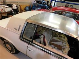 1979 Cadillac Eldorado (CC-1127408) for sale in Cadillac, Michigan