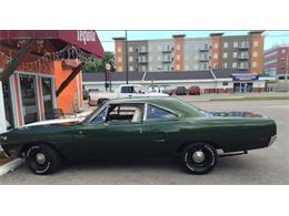 1970 Plymouth Road Runner (CC-1127422) for sale in Cadillac, Michigan