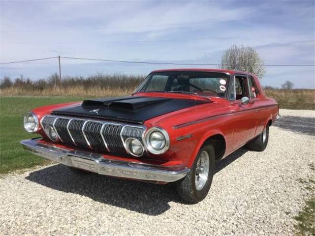 1963 Dodge 440 (CC-1127437) for sale in Cadillac, Michigan